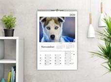 Fotokalender A3+