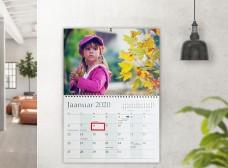 Fotokalender UNO