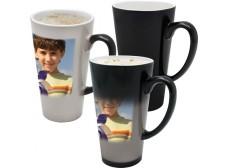 """Suur latte """"Maagiline"""" kruus"""