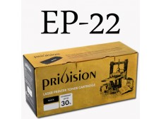 Tooner Canon EP-22, analoog