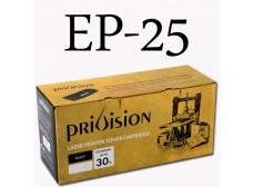 Tooner Canon EP-25, analoog