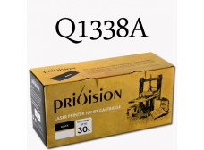 Tooner HP Q1338A, analoog