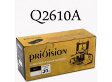 Tooner HP Q2610A, analoog