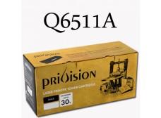 Tooner HP Q6511A, analoog