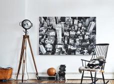 Fotolõuend 100 x 150 cm