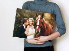 Fotolõuend 30 x 40 cm