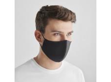 Korduvkasutatav mask, must